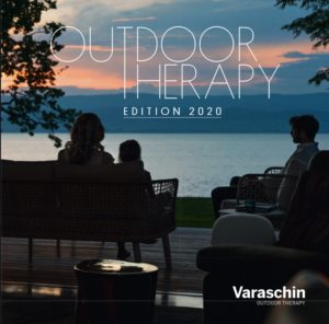 Varaschin Outdoor Therapy